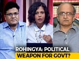 Video : 7 Rohingyas Deported: India In Violation Of International Law?