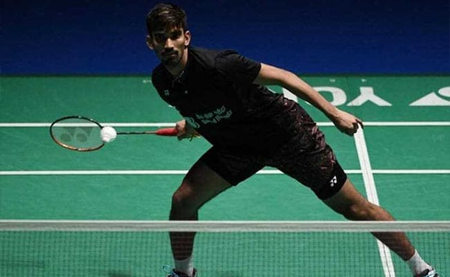 Denmark Open 2018: Kidambi Srikanth knocked out after losing 16-21, 12-21 to Kento Momota in men\'s singles semifinals