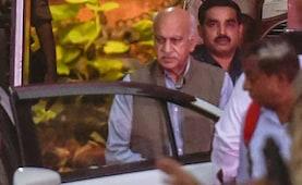 Resignation MJ Akbar's Idea, Won't Set Precedent: Government Sources