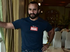 Saif Ali Khan On #MeToo And Working In Sajid Khan's <i>Humshakals</i>
