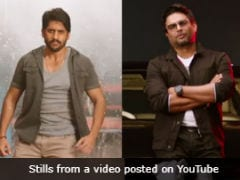 <I>Savyasachi</I> Trailer: Naga Chaitanya Vs Madhavan Is Nail-Bitingly Interesting