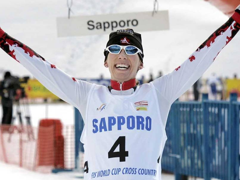 Olympic Champion Says WADA Bullied Her Over Russia Opposition
