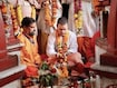 Rahul Gandhi's Temple Visit In Madhya Pradesh Is A Family Tradition