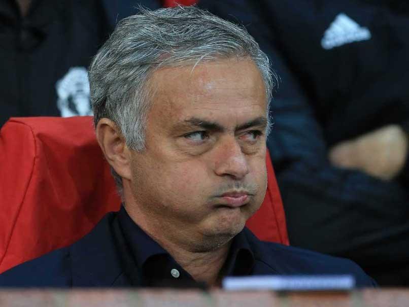 Police Dispute Jose Mourinho