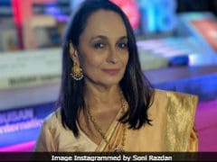 Soni Razdan Says 'Women Should Not Be Judged On #Metoo Stories'