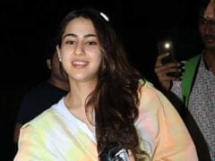How To Glam Up A Simple White Suit, Featuring Sara Ali Khan