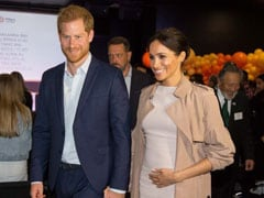 Strong Quake Shakes New Zealand During Prince Harry, Meghan Markle Visit