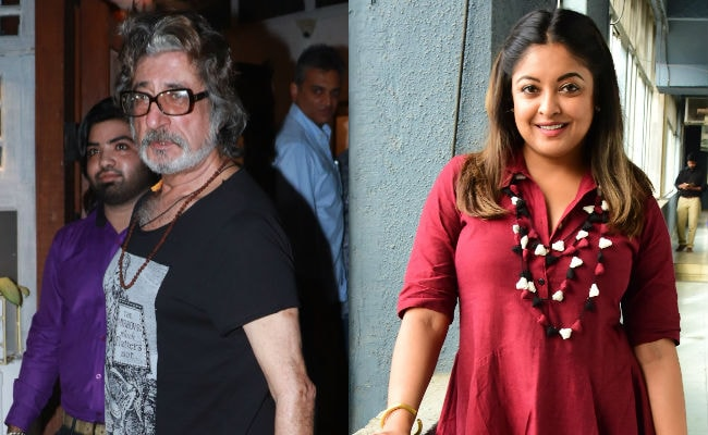 Shakti Kapoor Mocks Tanushree Dutta-Nana Patekar Controversy, Says He Was 'A Kid Back Then'