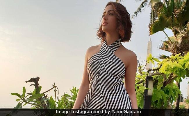 Yami Gautam Says Shooting For Films Like Uri Is 'Never Easy'