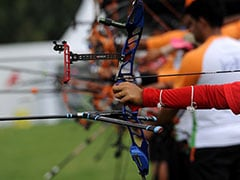 SC Refuses To Interfere With Elections Of Archery Association Of India
