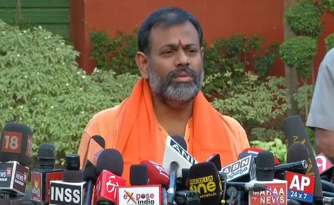 TRS And Congress-Led 'Grand Alliance' Against Majority: Telangana BJP