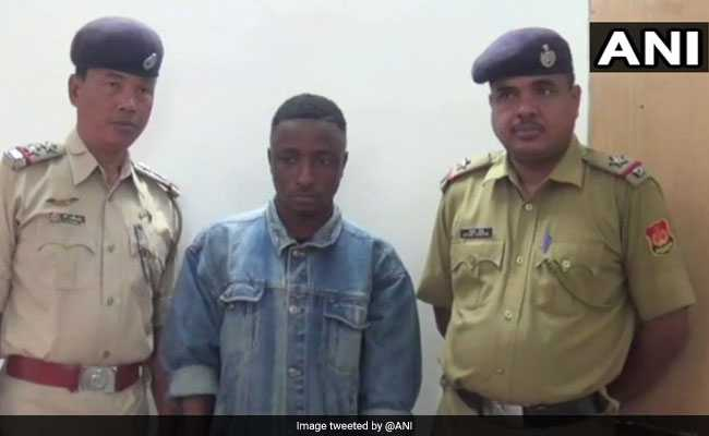 Nigerian National Arrested For Illegal Stay In Goa
