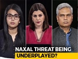 Video: Is The Maoist Threat Being Underplayed?