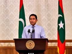 Court Orders Arrest Of Ex-Maldives President Abdulla Yameen