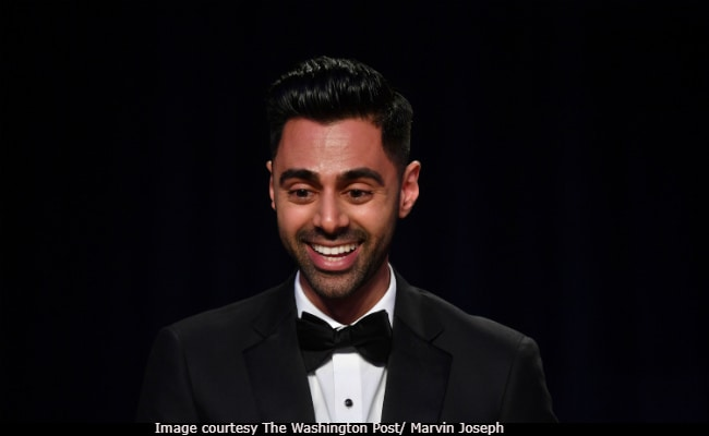 How Hasan Minhaj's Netflix Series Patriot Act Is Different From Other Comedy Shows