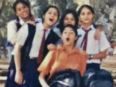 Thank You, Anushka Sharma, For Reminding Us That School Days Are The Best