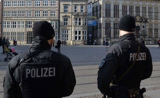 Four Injured In Shooting Outside Shisha Bar In Germany's Berlin