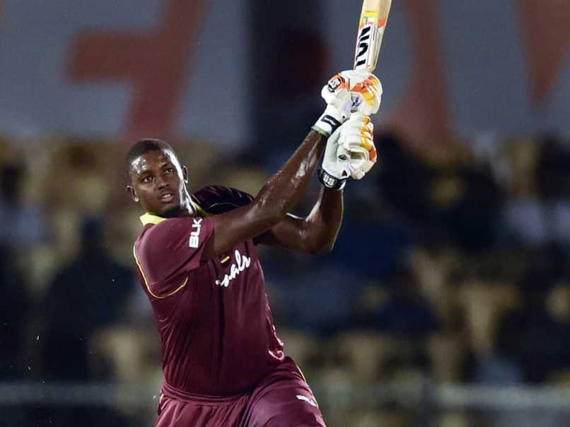 We Didnt Do Justice To Our Potential, Says Jason Holder After Loss In 4th ODI