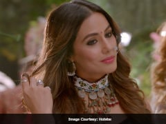 'Hina Khan, You Killed It.' Twitter Reviews Her Entry As Komolika In <i>Kasautii Zindagii Kay 2</i>