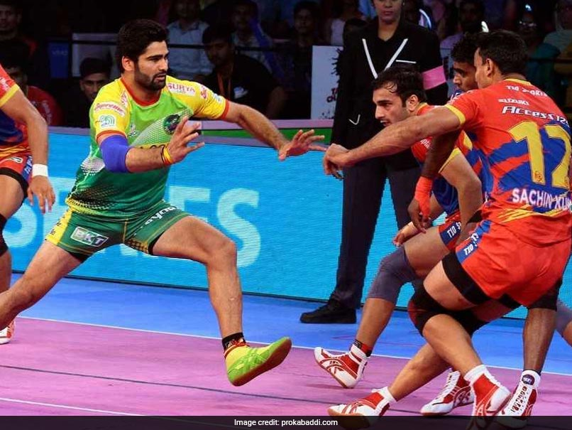 PKL: Patna Pirates Beat UP Yoddha, Puneri Paltan Defeat Haryana Steelers