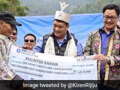 56 Years After Indo-China War, Arunachal Villagers Get Land Compensation