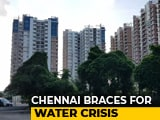Video : Tankers Strike: Many Pockets Outside Chennai Have No Water