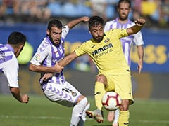 Real Valladolid Stun Villarreal 1-0 In La Liga
