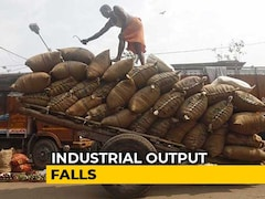 Video: Retail Inflation Stays Below RBI Target For Second Month In A Row