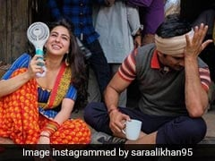 सारा अली खान की 'केदारनाथ' फिर विवादों में, लगा 'लव-जिहाद' का आरोप...