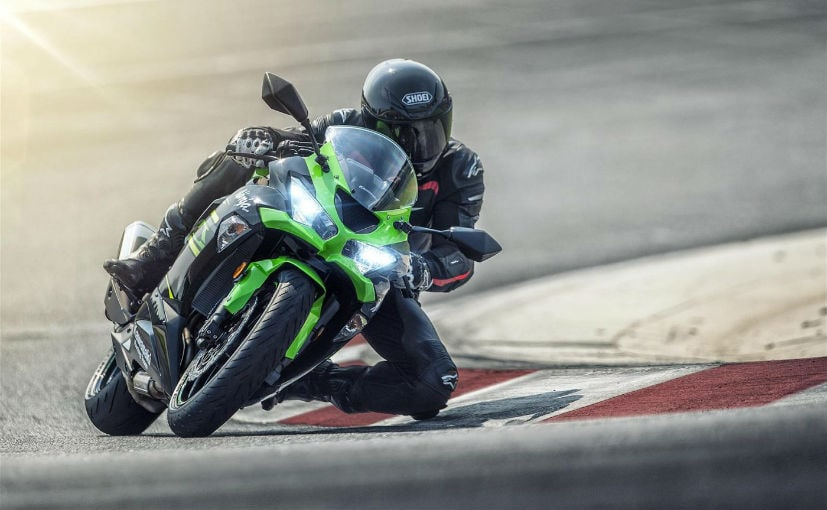 Kawasaki hasn't mentioned which all model will be receiving the price hike