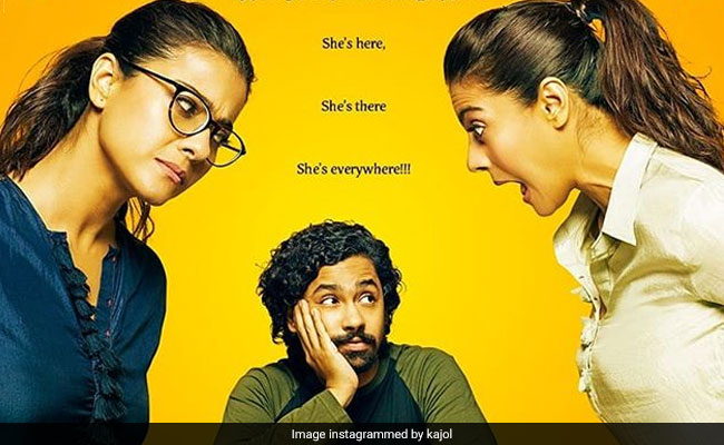 Helicopter Eela Box Office Collection Day 3: Kajol's Film Earns Rs 3 Crore
