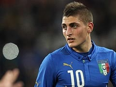 Marco Verratti Returns But No Place For Misfiring Mario Balotelli In Italy Squad