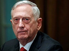 "Jim Mattis: The ""Mad Dog"" With A Big Library"