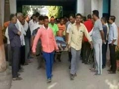 Out On Morning Walk, College Teacher Shot Dead In Bihar