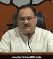 लोकसभा चुनाव 2019: केंद्रीय मंत्री जेपी नड्डा को उम्मीद, इस बार उत्तर प्रदेश में जीतेंगे इतनी सीटें...