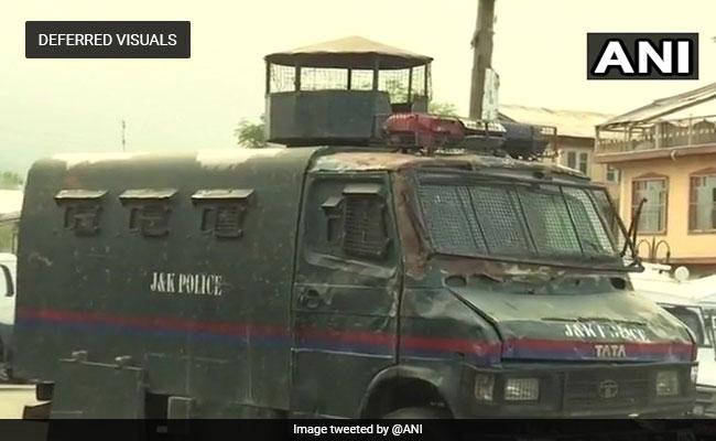 Policeman Killed, 3 Terrorists Shot Dead In Encounter In Srinagar