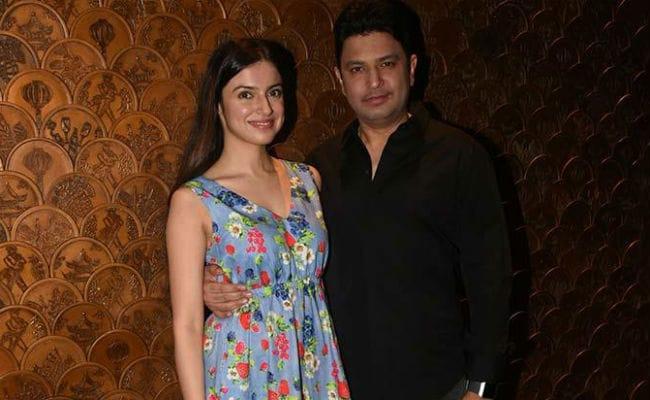 'Sad That People Misusing #MeToo': Bhushan Kumar's Wife Divya On 'Baseless Allegations' Against Him