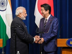 In Shinzo Abe-PM Meet, Mention Of Pakistan, Pathankot Terror Attacks