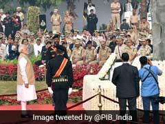 PM Modi Announces National Award In Netaji's Name For Rescue Workers