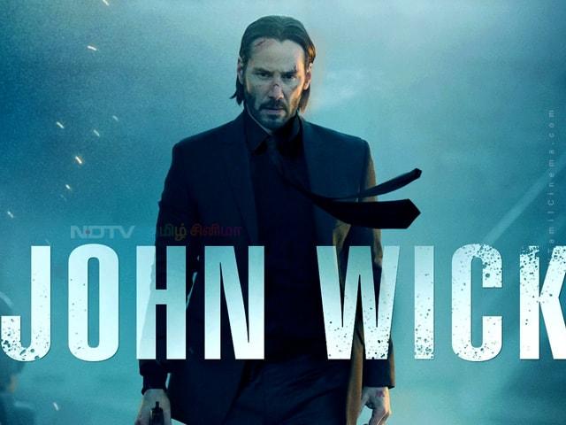 John Wick: Chapter 3 Parabellum Movie Review: शानदार एक्शन, जानदार फिल्म है 'जॉन विक 3'