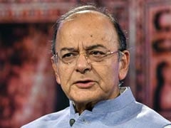 Government Will Stick To 3.3% Fiscal Deficit Target This Year: Arun Jaitley