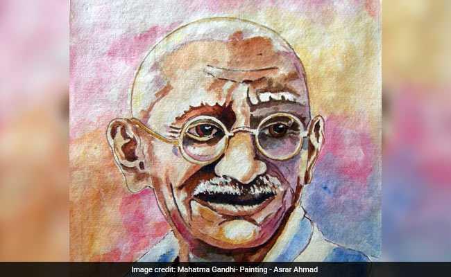 गांधी जयंती 2018: Mahatma Gandhi से जुड़े 10 शानदार मैसेजेस, दोस्तों को भेजें और लगाएं WhatsApp स्टेटस पर