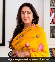 Neena Gupta On Why Prioritising Men Over Career Was A 'Mistake'