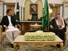 Saudi Arabia To Make Biggest Foreign Investment In Pak's History: Report