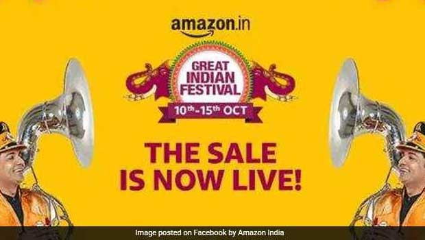 Amazon Great Indian Festival 2018: Exciting Amazon Sale, Offers On Kitchen & Dining Products