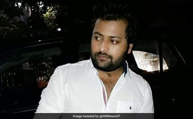 UP Lawmaker's Wife Strangles 23-Year-Old Son In Fit Of Rage: Police