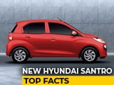 Video : New Hyundai Santro: All You Need To Know