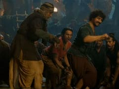 In <I>Thugs Of Hindostan</i>'s <I>Vashmalle</I>, Aamir Khan 'Enjoyed Dancing For The First Time', Courtesy Amitabh Bachchan