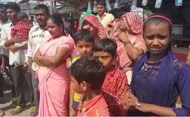 गुजरात में यूपी-बिहार के लोगों पर हमले में 342 लोग गिरफ्तार, पलायन रोकने की कवायद शुरू