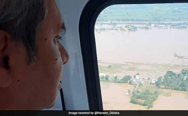 In Cyclone-Affected Odisha, No Birthday Celebrations For Naveen Patnaik